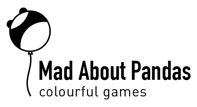 Mad About Pandas